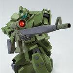 ล็อต2 Pre_Order:P-bandai:HGUC 1/144 Gm Sniper 1620yen สินค้าเข้าไทยเดือน9 มัดจำ 500