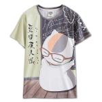 เสื้อ Natsume Book of Friends (มีให้เลือก 5 แบบ)