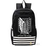 กระเป๋าสะพายหลัง Attack on titan 2017 (มีให้เลือก 6 แบบ)