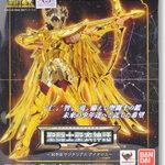 Saint Seiya Cloth Myth EX: Sagitarius Gold Cloth 6500y