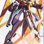 1/100 oo 19 Arios Gundam Designer Color 3000y