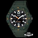 นาฬิกา Casio Standard Solar-Powered Analog รุ่น MRW-S300H-3BVDF