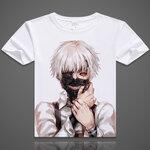 เสื้อยืด Tokyo Ghoul(โตเกียวกลู)