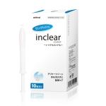inclear ผลิตภัณฑ์ทำความสะอาดช่องคลอดจากญี่ปุ่นเป็นผลิตภัณฑ์ที่ได้รับการพัฒนาความร่วมมือกับสูตินรีแพทย์เกี่ยวกับการควบคุมกลิ่นไม่พึงในช่องคลอดเนื่องจากเจริญเติบโตของแบคทีเรียในช่องคลอดของผู้หญิงกำจัดกลิ่นและสิ่งไม่พึงประสงค์ในช่องคลอดได้เป็นอย่างดี