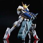 ล็อต3 Pre-Order: P-bnadai: Hi-Resolution : 1/100 Gundam Barbatos ุ6th form 18360yen สินค้าเข้าไทย เดือน 4 ปี 17 ,มัดจำ 2500บาท