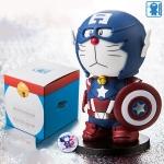 Doraemon โดราเอมอน(กัปตันอเมริกา) ของแท้ลิขสิทธิ์