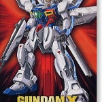 1/100 X-1: Gundam X 1500y