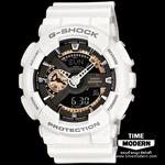 นาฬิกา Casio G-Shock Limited models รุ่น GA-110RG-7ADR