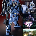 ล็อต3 PRe-Order:P-bandai Exclusive: HGUC 1/144 RX-80PR Pale Rider [Heavy Equipment Ver] 1800y สินค้าเข้าไทยเดือน11 มัดจำ 500บาท