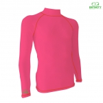 base layer สีFancy pink