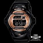 นาฬิกา Casio Baby-G Standard Digital รุ่น BG-169G-1DR