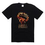 เสื้อยืด Game of Thrones (มีให้เลือก 5 Size)