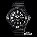 นาฬิกา Casio Standard Analog-Men's รุ่น MRW-200H-1BVDF