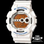 Casio G-Shock Standard รุ่น GD-100SC-7DR