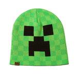 หมวกไหมพรม Minecraft (มีให้เลือก 2 ขนาด)