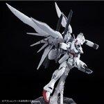 P-Bandai: MG 1/100 Impulse Gundam Blanche 5616yen