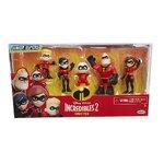 Disney Pixar Incredibles 2 Junior Supers Family Pack (ของแท้ลิขสิทธิ์)