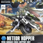 HG GBFX4 1/144 Meteor Hopper 800y