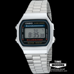 นาฬิกา Casio Standard Digital รุ่น A168WA-1UWD
