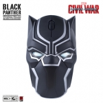 MARVEL Black Panther Wireless Mouse (Limited Edition)