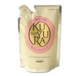 รีฟิลชนิดเติมSHISEIDO KUYURA Body Care สูตรกลิ่นดอกไม้ Floral ครีมอาบน้้้ำน้ำนมผลัดเซลล์ผิวที่ตายแล้วออกอย่างเกลี้ยงเกลาโดยไม่ต้องขัดมอบความชุ่มชื้นด้วยกรดอะมิโนป้องกันการแห้งเหมือนมีฟิลม์มาเคลือบผิวให้นุ่มเปล่งปลั่งทั้งวันค่ะ
