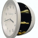 Clock Safe (นาฬิกาเก็บของ)