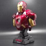 Iron Man 3 Mark Vll 1/4