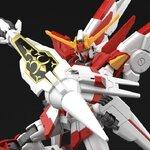 ล็อต3 Pre_Order:P-bandai:HG BF1/144 Gundam m91 1944yen สินค้าเข้าไทยเดือน7 มัดจำ500บาท