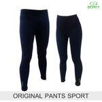 กางเกงกีฬาขายาว รุ่น Original Fit Pants