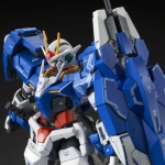Pre_Order:P-bandai: RG 1/144 OO Gundam Seven Sword 3240yen สินค้าเข้าไทยเดือน11 มัดจำ 500