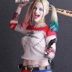Crazy Toys - Harley Quinn 1/6 Scale Figure