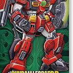1/100 X-9 Gundam Leopard Destroy 1500y