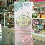 เลล่า บีบี ทาตัว (ชมพู) Lela L-gluta Arbutin Body BB (pink nude)