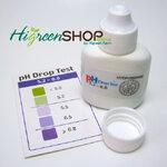 น้ำยาวัดค่ากรด-ด่าง(Ph drop test) ขนาด 15 ml.