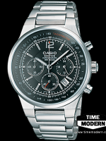 Casio Edifice Chronograph รุ่น EF-500D-1AVDF