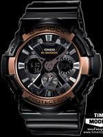 นาฬิกา Casio G-Shock Limited models รุ่น GA-200RG-1ADR