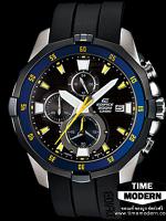 นาฬิกา Casio Edifice Chronograph Advanced Marine Line รุ่น EFM-502-1AVDF
