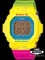 นาฬิกา CASIO Baby-G BG-5607-9DR
