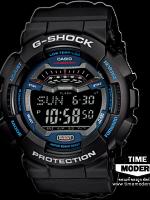 นาฬิกา Casio G-Shock G-LIDE รุ่น GLS-100-1DR