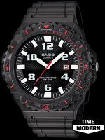 นาฬิกา Casio Standard Solar-Powered Analog รุ่น MRW-S300H-8BVDF