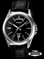 นาฬิกา Casio Standard Analog-Men's รุ่น MTP-1370L-1AVDF