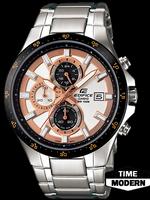 นาฬิกา Casio Edifice Chronograph รุ่น EFR-519D-7AVDF