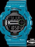 นาฬิกา Casio G-Shock Standard Digital รุ่น GD-110-2DR