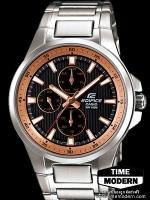 นาฬิกา Casio Edifice Multi-hand รุ่น EF-342D-1A5VDF