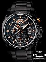 นาฬิกา Casio Edifice Chronograph รุ่น EFR-523BK-1AVDF
