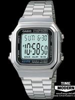 Casio Data bankรุ่น A178WA-1AVDF