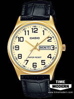 นาฬิกา Casio Standard Analog-Men's รุ่น MTP-V003GL-9B