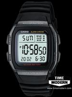 นาฬิกา Casio Standard 10 Year battery-Digital รุ่น W-96H-1BVDF