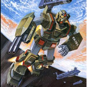 1/60 Gundam FullArmor Type 2200y