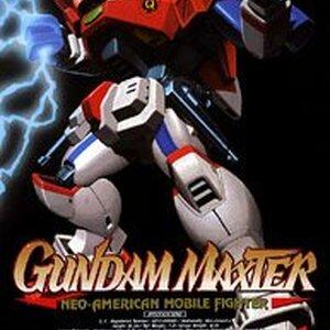 1/100 G-04 Gundam Maxter 1500yen